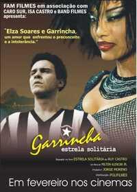 Bild Garrincha: Estrela Solitária
