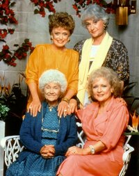 Bild The Golden Girls