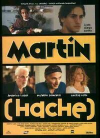 Bild Martín (Hache)