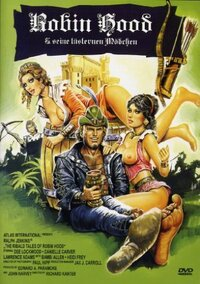 Bild The Ribald Tales of Robin Hood