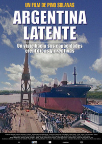 Bild Argentina latente
