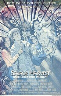 Bild Savage Harvest