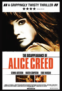 Bild The Disappearance of Alice Creed
