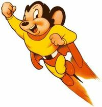 Bild Mighty Mouse