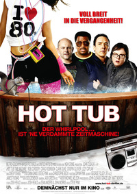 Bild Hot Tub Time Machine