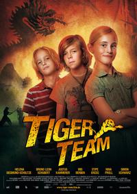 Bild Tiger-Team - Der Berg der 1000 Drachen