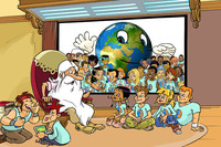 Bild La pauvreté dans le monde