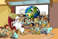 Bild Santé, éducation