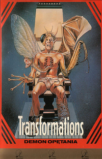 Bild Transformations