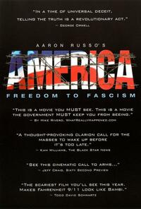 image America: Freedom to Fascism