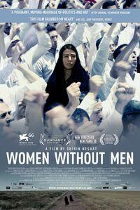 Bild زنان بدون مردان