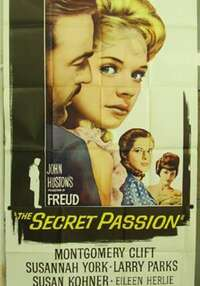 Bild Freud - The secret passion