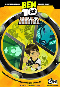 Bild Ben 10: Secret of the Omnitrix