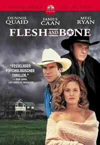 Bild Flesh and Bone