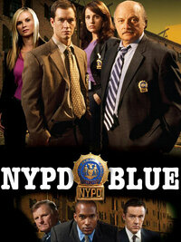 Bild NYPD Blue