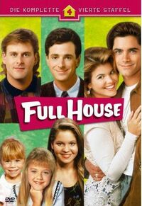Full House > Staffel 4