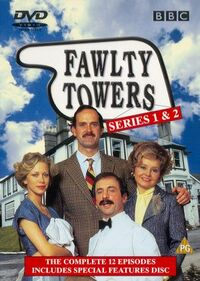 Bild Fawlty Towers