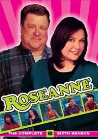 Roseanne > Staffel 6
