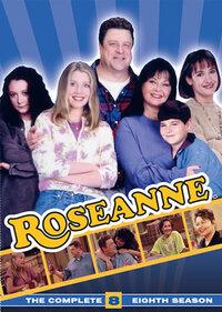 Roseanne > Staffel 8