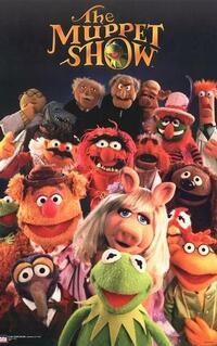 Bild The Muppet Show