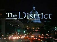 The District – Einsatz in Washington