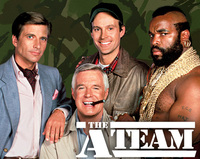 Bild The A-Team