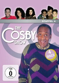 Die Bill Cosby Show > Staffel 4