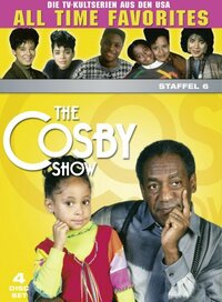 Die Bill Cosby Show > Staffel 6
