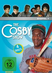 Die Bill Cosby Show > Staffel 7