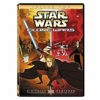 Bild Star Wars: The Clone Wars (Season 2)