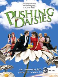 Imagen Pushing Daisies