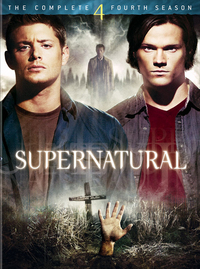 Supernatural > Staffel 4