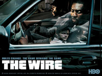 Bild The Wire