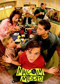 Bild Malcolm in the Middle