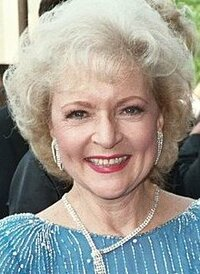 Bild Betty White