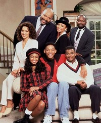 Bild The Fresh Prince of Bel-Air