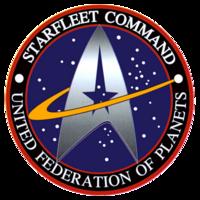 Bild Starfleet