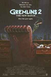 Bild Gremlins 2: The New Batch