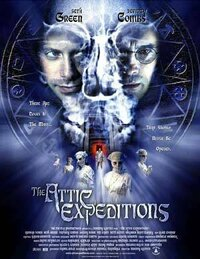 Bild The Attic Expeditions