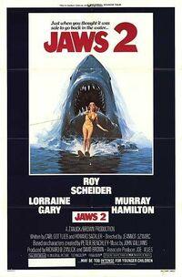 Bild Jaws 2
