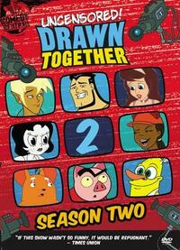 Drawn Together > Staffel 2