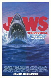 Bild Jaws: The Revenge