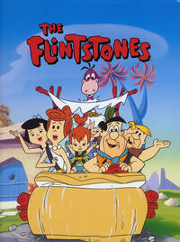 Bild The Flintstones