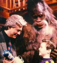 Bild Harry and the Hendersons