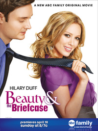 image Beauty and the Briefcase