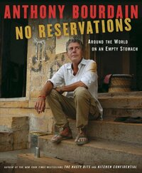image Anthony Bourdain: No Reservations