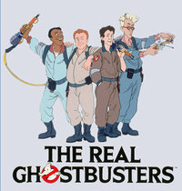 Bild The Real Ghostbusters