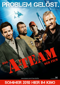 image The A-Team