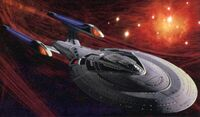 Bild USS Enterprise-E