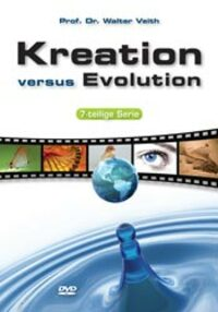 image Kreation versus Evolution